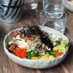 Yuzu Dragon Poke Bowl