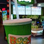 Boost Juice Bars (Raffles City)