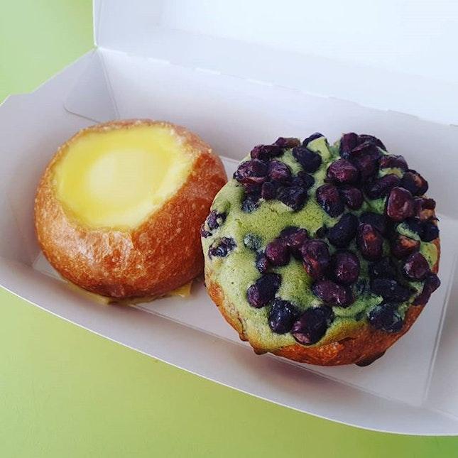 Very innovative idea to make baguette desserts!