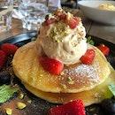 Pancake Berries $10.9