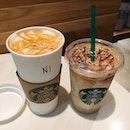 Starbucks (Wisma Atria)