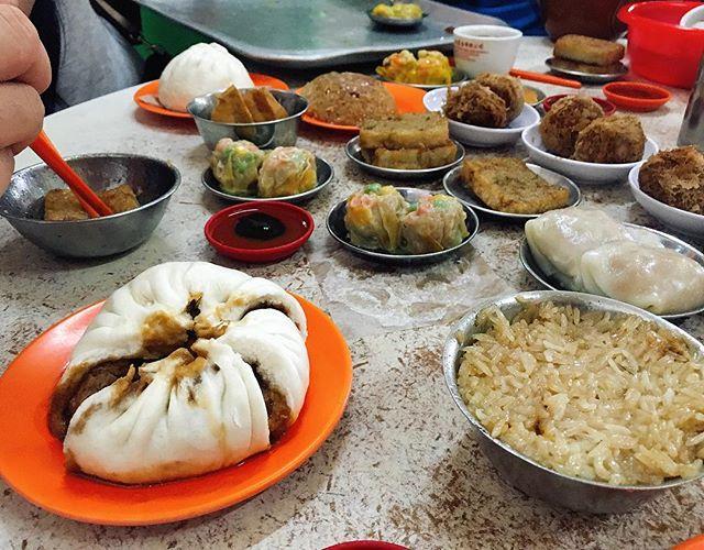 Malaysia, Malacca Noms
