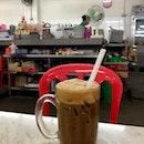 Hainan Tea (RM2.40)