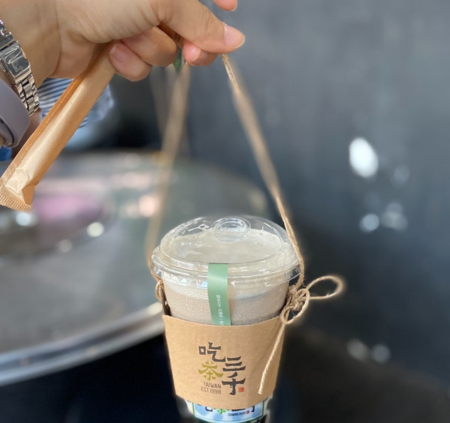 Ding Dong Oolong Tea
