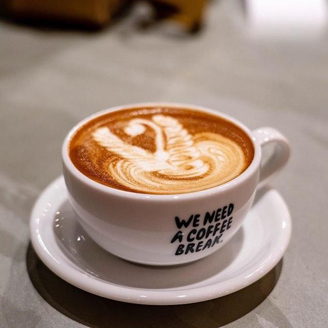 Hokkaido Biei Jersey Milk Latte