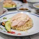 Thai Hainanese Chicken Rice