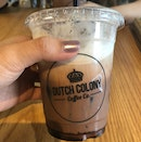 Dutch Colony Coffee Co. (Fusionopolis One)