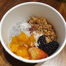 [📍Oatberry Granola Kitchen, Part 2/2] Other than their online shop, they do have a physical store situated near to Telok Banglah MRT (~1-2min walking distance).