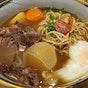 Easy Noodles Bar