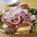 Li Kou Fu Seafood