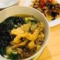 Noodle Shack (麵粉居)