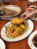 Rong Ji Seafood