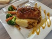 Smoke Duck Breast (S$14.00)