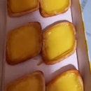 Diamond Egg Tarts