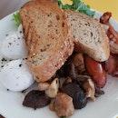Kith Breakfast ($19)