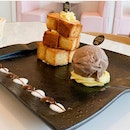 For The Affordable Honey Toast Fix