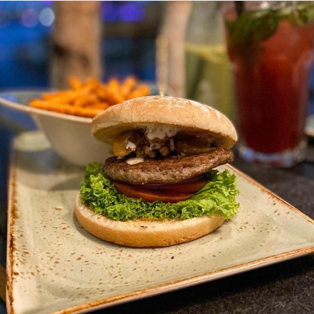 Fav Burger Spot