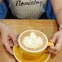 Enchanted Cafe
