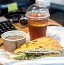 Kraftwich By Swissbake (Marina One)