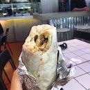 California Burrito ($13.50)