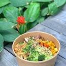 Protein Bowl ($10.90)