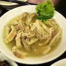 Pig's Stomach Soup