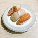Nigiri Sushi(s)