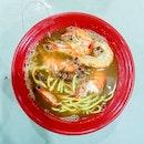 Sumo Big Prawn Noodle (Ang Mo Kio 628 Market & Food Centre)