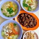 Geylang East Centre Market & Food Corner