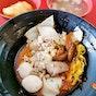 Fa Ji Minced Meat Fishball Noodle (Kovan 209 Market & Food Centre)