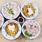 Ah Ma Chi Mian (Hougang)