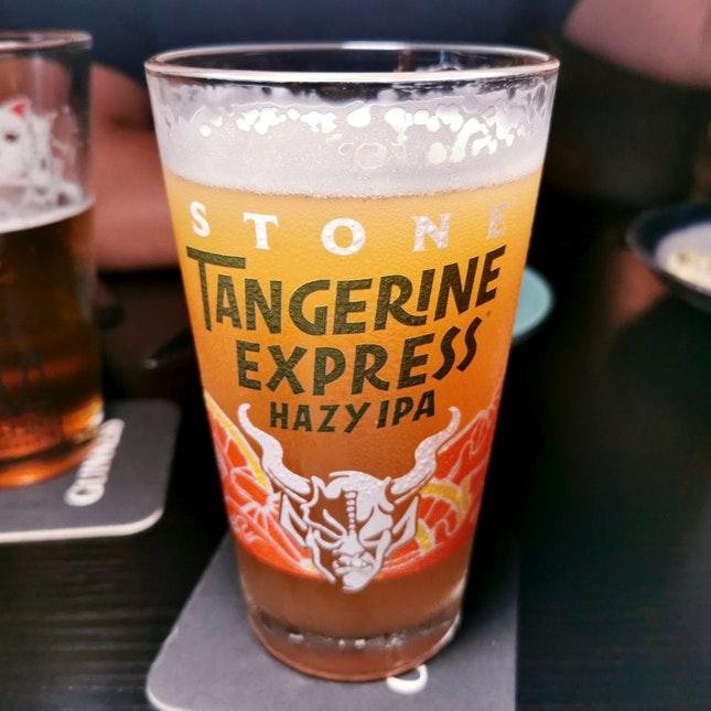 1925 Lychee Lager