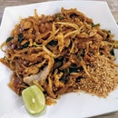 Pad Thai (Pork)