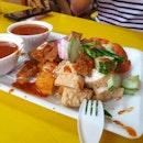 Adam's Indian Rojak (Adam Road Food Centre)