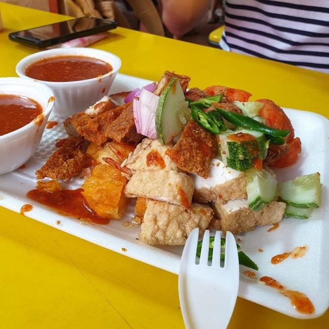 Indian Food! 😋