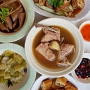 Bak Kut Teh Goodness