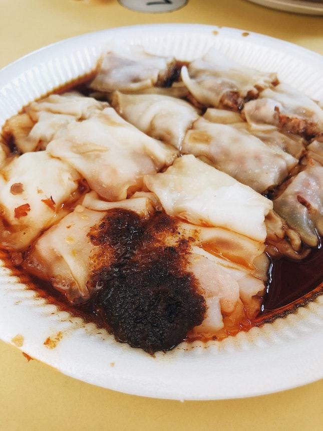 Chee Cheong Fun 5$