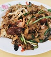 Char Kway Teow 6$