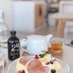 Fuwa fuwa Pancakes!