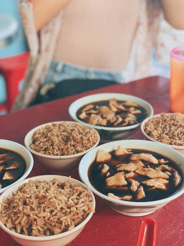 Taro Rice