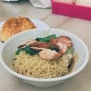 Hong Kee Wan Thun Mee
