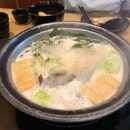 Bijin Nabe/Golden Collagen Chicken Soup ($25++)