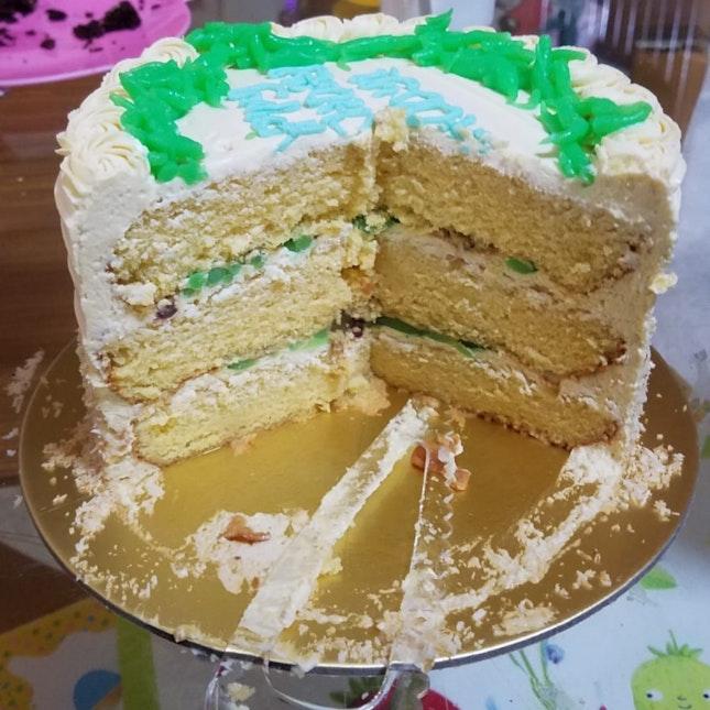 Chendol Cake $50