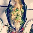 Amazingly good fish! #burpple #bangkok
