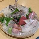 Akashi Japanese Resto, Paragon