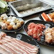Start my #October with a hearty steamboat #lunch!
