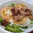 Chicken Salad ($5.50)