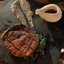 Ribeye Steak $26 Beyond
