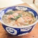 Beef Phò Soup