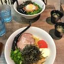 Japanese Bak Chor Mee
